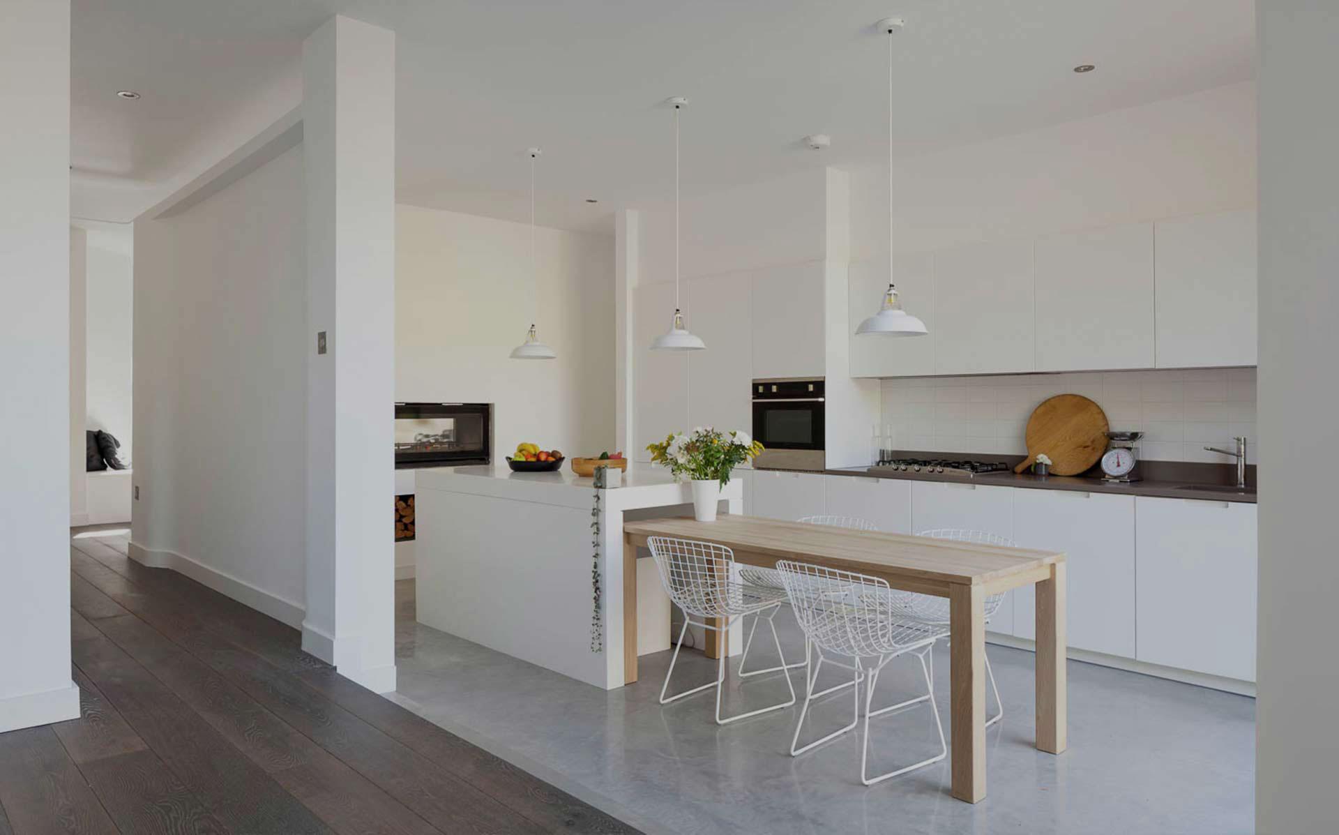 Ανακαίνιση Κουζίνα - Ανακαινίσεις Technoenergy Θεσσαλονίκη