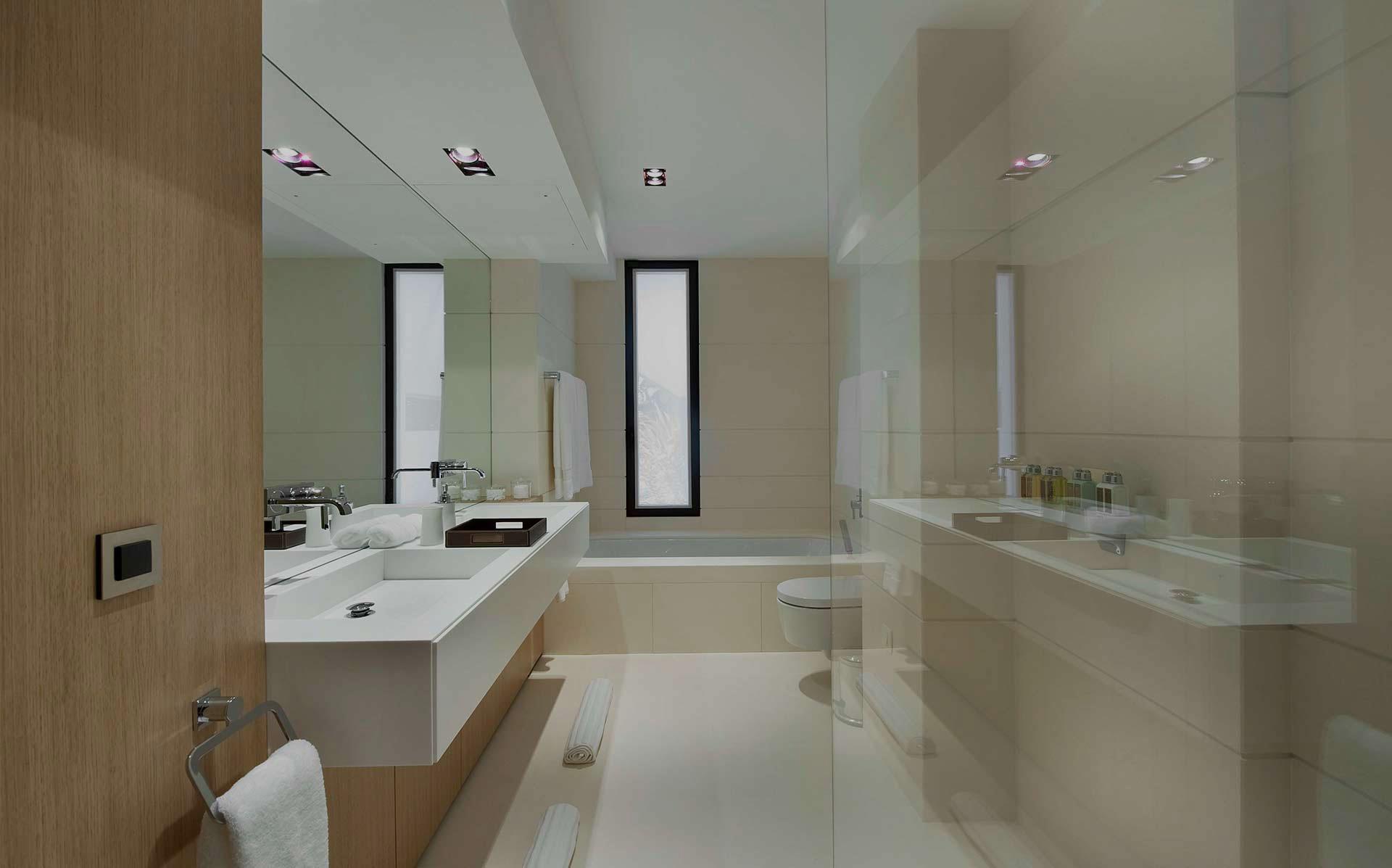 Ανακαίνιση Μπάνιο - Ανακαινίσεις Technoenergy Θεσσαλονίκη