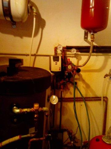 heating 63