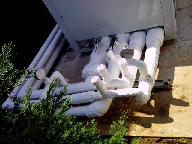 insulations 6