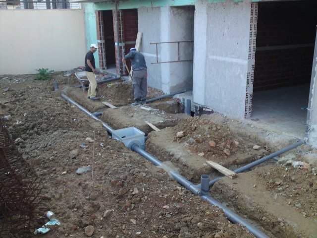 plumbings 46