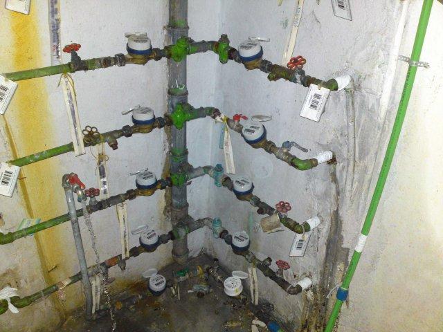 plumbings 58