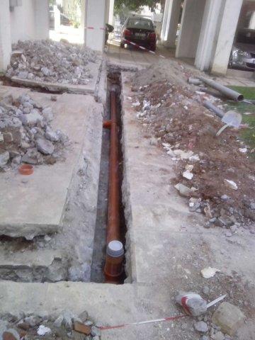 plumbings 86