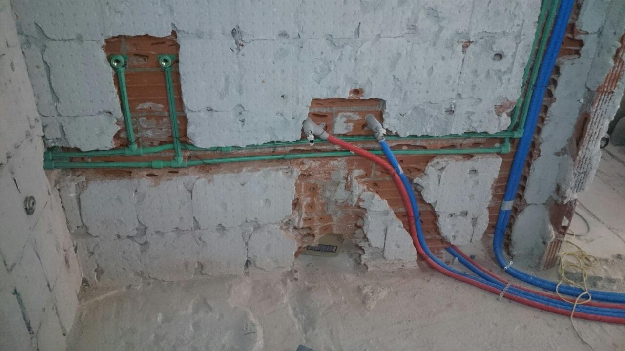plumbings 95